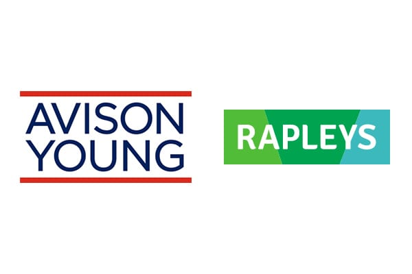 Property Agents Avison Young and Rapleys appointed as Marketing Agents